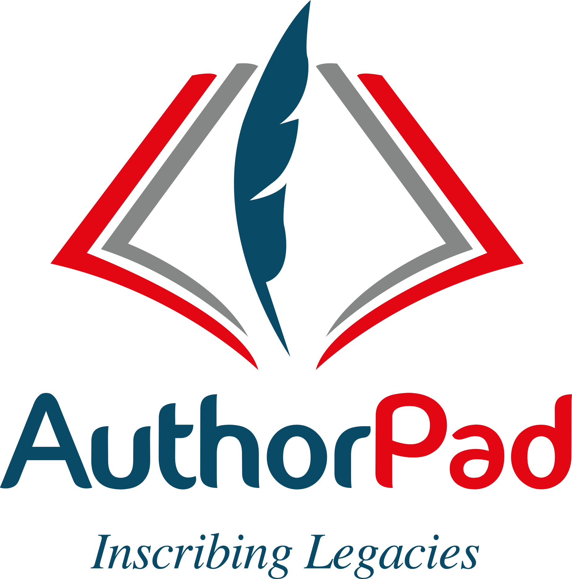 AuthorPad logo